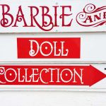 Barbie House & Doll Collection